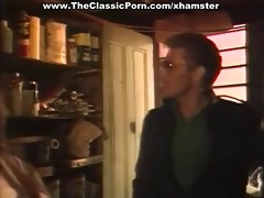sexy criminal doing unfathomable oral stimulation