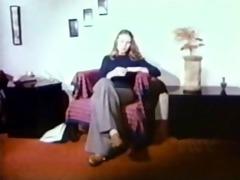 haunted pussy - whole vintage movie
