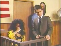 hung jury - scene 3