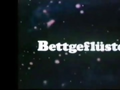 bettgefluster (pillow talk) - bsd