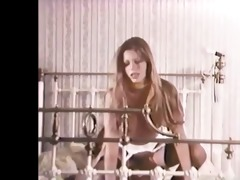 vintage porn scene with joey silvera &; cute