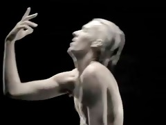 erotic dance performance 4 - proximity and