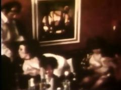 consummate threesome retro intercourse