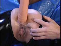 kinky vintage joy 113 (full movie)