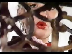 charmaine sinclair - uncommon hardcore scene