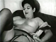softcore nudes 502 50s and 60s - scene 8