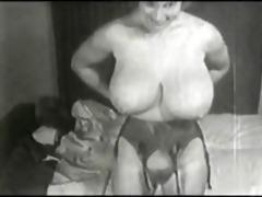 virginia bell busty vintage