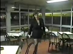 vania - portuguese woman applying for a job.