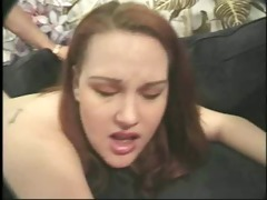 pregnant - vintage sex