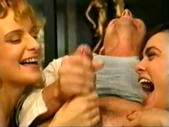 peter north huge cumshot