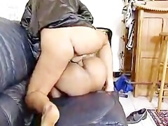vintage fuckfest with a creamy ending