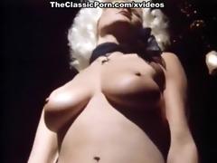 vintage group sex fuckfest