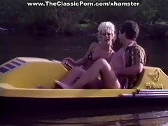 fuck session in the lake abode