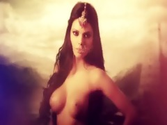 kamasutra 3d - photo discharge in nature video