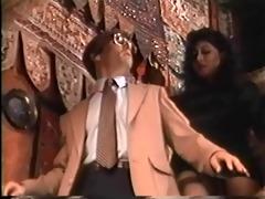 linda wong (c.1985) - massage scene