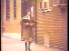 teenage pajama party (1977)