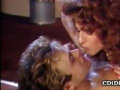 krista lane - 80s pornstar cummed a-lot