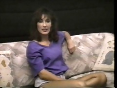british slut gina gets fucked in a classic scene