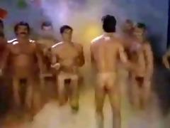 dance chaps