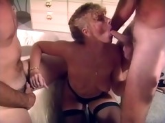 brandy alexander had the most good ass in the west