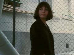 italian classic - una secondina in un carcere