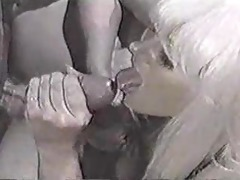 retro first blow