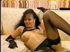 vintage porn-ray victory/nina deponca...oh you