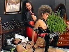 lady domina #1, 1987 teresa orlowski,jeannie