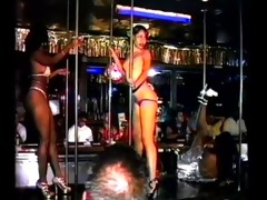 sexy strippers 1 part 1 (lockdoor)