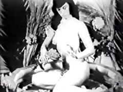 betty page the nude truth