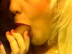 sexy blondes - scene 6