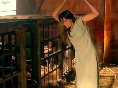 the roman era - hot scene