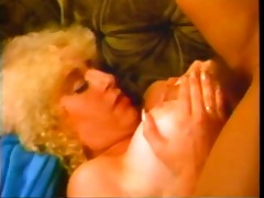vintage: diamond video in her shorts