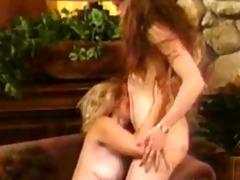 christy canyon 3 girl force lesbians