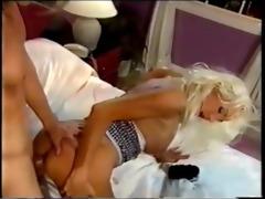 helen duval hot anal and cum eating, enjoying