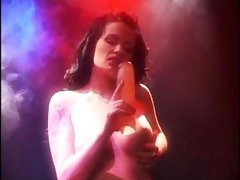 classic sexstation nina big dildo