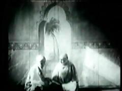 vintage - mektoub, fantaisie arabe -