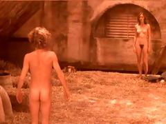 Ретро порно видео табу