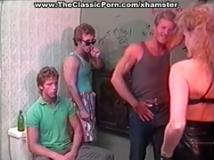 public crapper wild group orgy