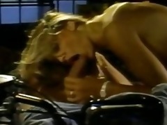 stacey donovan and peter north hot retro sex