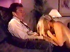 savannah oral-stimulation scene