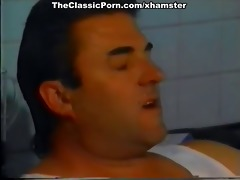 vintage sex movie with pair on a kitchen