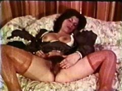 lesbo peepshow loops 659 70s and 80s - scene 4