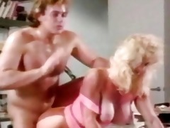 brandy bosworth breasty retro cougar office sex