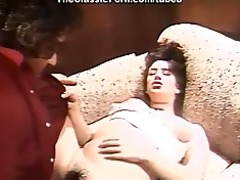 perverted couple cosy sofa fucking
