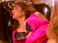 christy canyon rides it is like a cow beauty
