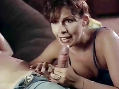 steamy vintage milf blowjobs