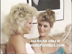 ginger lynn and amber lynn lesbian encounter