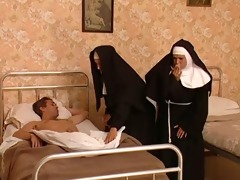 theres a devil in the convent