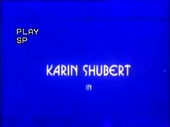 karin schubert - karin e barbara le supersexystar
